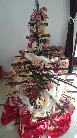 weihnachtsbaumtag
