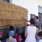 Plastik-Projektwoche in der Schule
